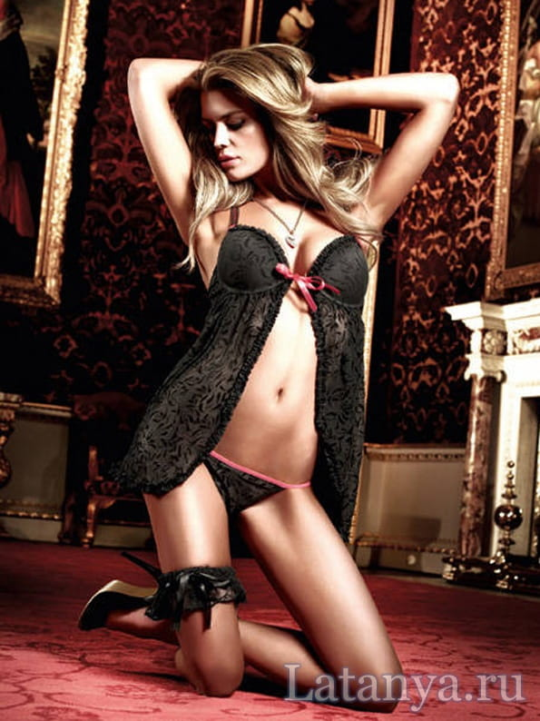 Пеньюар Have Fun Princess. Артикул: BL1008 Baci Lingerie